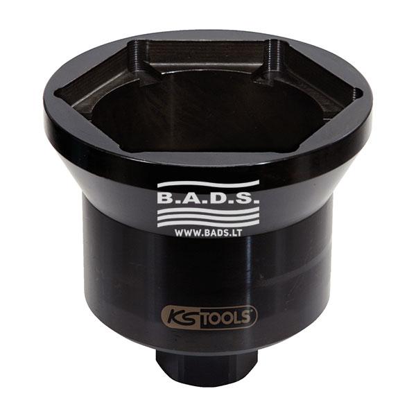 Įrankiai - smūginės Galvutės - smūginės - Specializuotos Galvutės - Smūginė galvutė 3/4″ 98 mm 450.0200