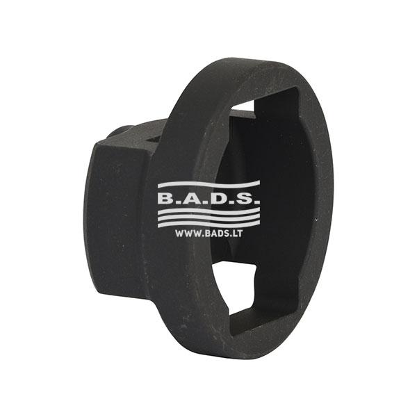 Įrankiai - smūginės Galvutės - smūginės - Specializuotos Galvutės - Smūginė galvutė ašiai 450.0204