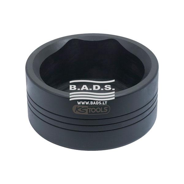 Įrankiai - smūginės Galvutės - smūginės - Specializuotos Galvutės - Smūginė galvutė specializuota 3/4″ 450.0207