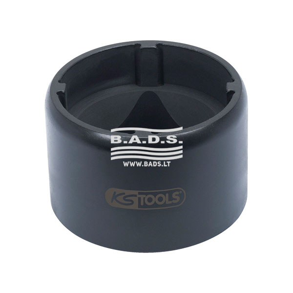 Įrankiai - smūginės Galvutės - smūginės - Specializuotos Galvutės - Smūginė galvutė specializuota 3/4″ 450.0235