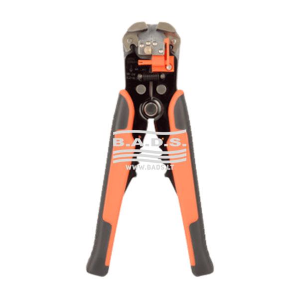 Įrankiai -  Replės elektrikui - Replės laidų nužievinimui 30252