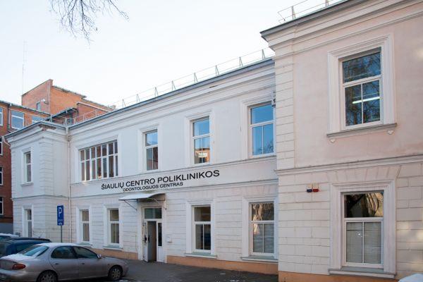 Odontologijos centras