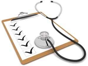 Medicininės pažymos