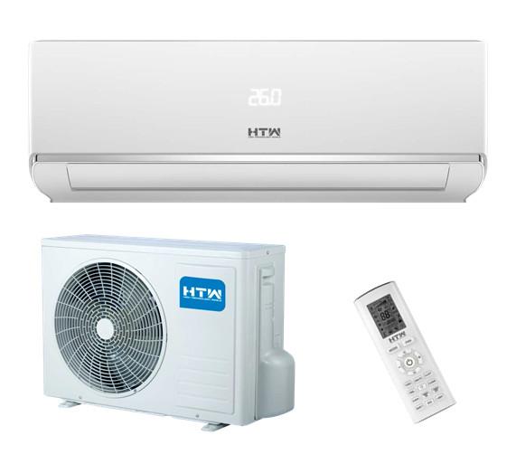 HTW oro kondicionierius/šilumos siurblys oras-oras HTWS026IX90SR32