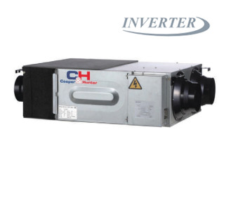 Cooper&Hunter inverter rekuperatorius CH-HRV1.5KDC