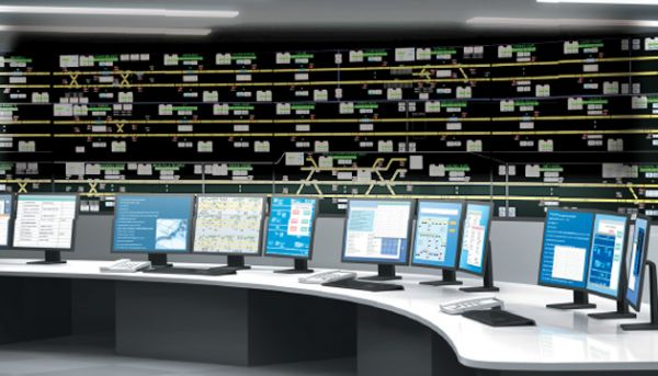 Eismo valdymo sistemos