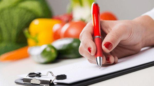 Asmeninės mitybos konsultacijos