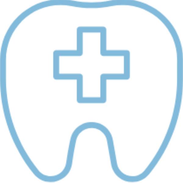 Terapinis ir endodontinis gydymas