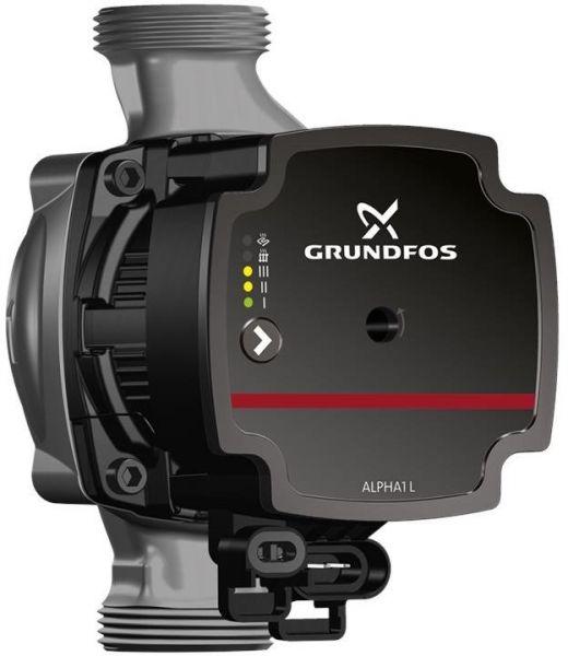 Cirkuliacinis siurblys ALPHA1 L 25-40 130 mm GRUNDFOS