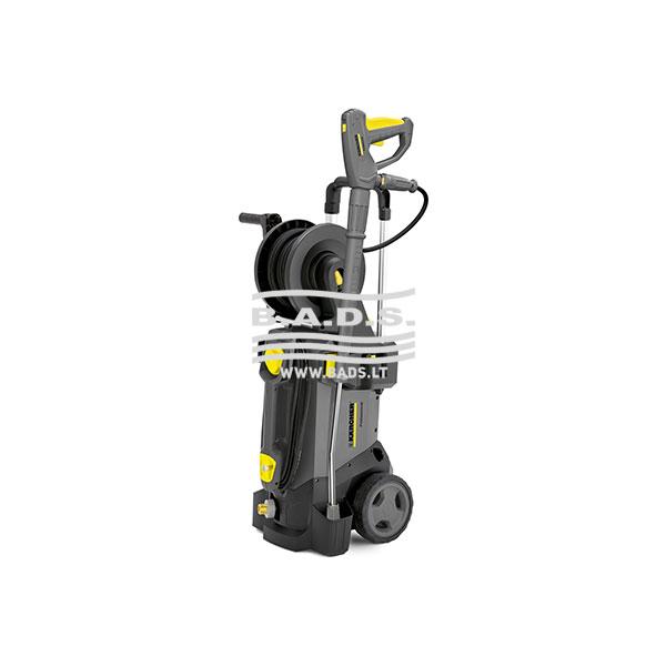 Aukšto Slėgio Plovyklos - Aukšto slėgio plovykla HD 5/15 CX Plus Karcher