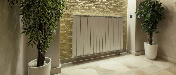 Centrinio šildymo įrengimas