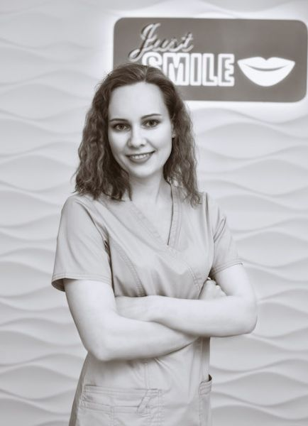 Rūta Žongolavičiūtė- gydytoja odontologė, endodontologė