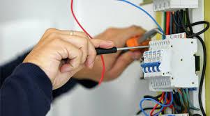 Elektros montavimo iki 10kV įtampos darbai