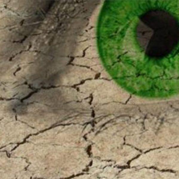 Sausų akių diagnostika