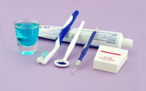 Profesionali burnos higiena