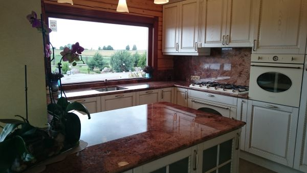 Klasikinės virtuvės
