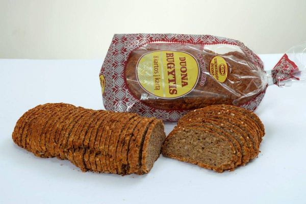 Ukmergės duona