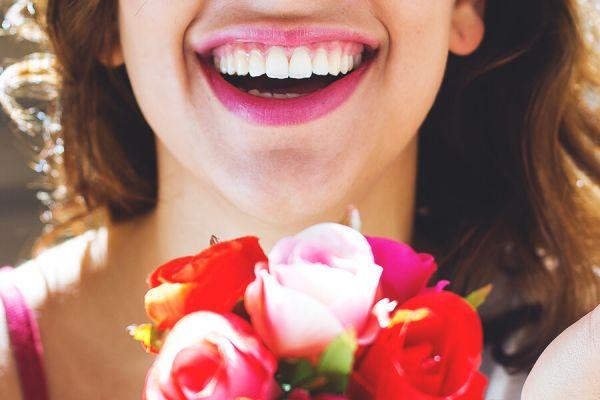 Skaitmeninis šypsenos dizainas