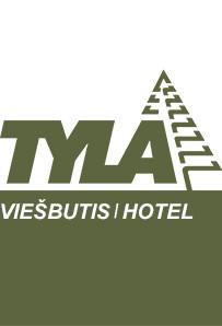 """Viešbutis ,,Tyla"""""""