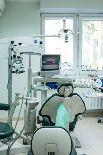 Ortodonto konsultacija ir gydymas