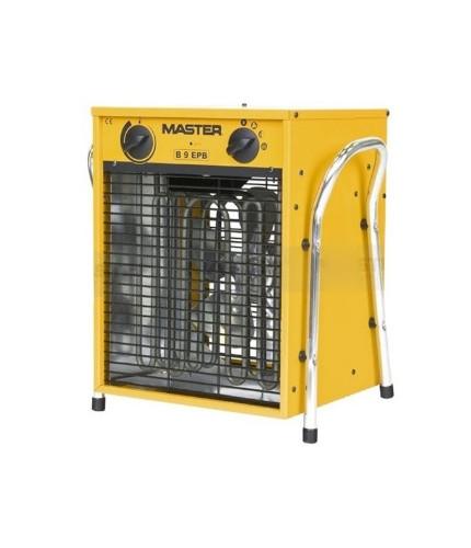 """(  9 kW) Elektrinis oro šildytuvas """"MASTER B 9"""""""