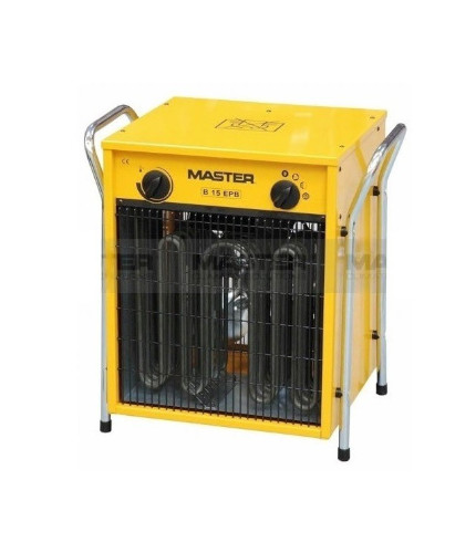 """( 15 kW) Elektrinis oro šildytuvas """"MASTER B 15"""""""