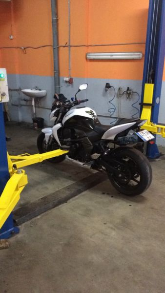 Mopedų servisas
