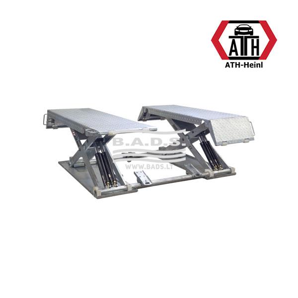 Mobilus žirklinis keltuvas (metrinis) 3.0T ATH Flex Lift 30Z - Automobilių keltuvai