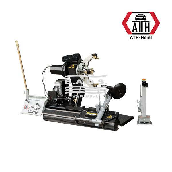 Sunkvežimių padangų montavimo staklės ATH 7226