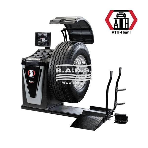 Sunkvežimių ratų balansavimo staklės ATH W142 - Ratų balansavimo staklės