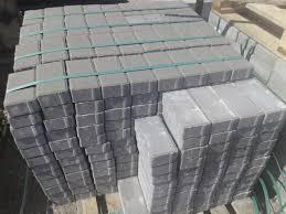 Statybinių medžiagų pervežimas