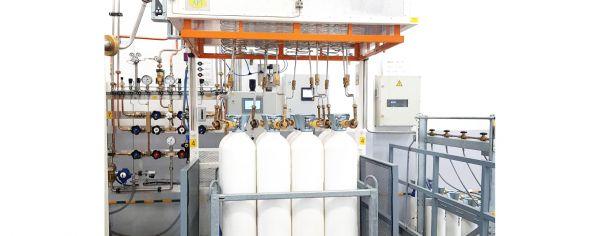 Medicininis deguonis (suslėgtosios dujos)