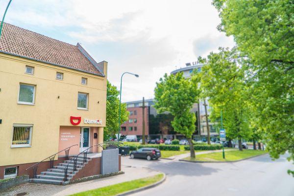 DANVITE odontologijos klinika Klaipėdoje