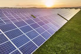 Saulės elektrinių projektavimas ir montavimas