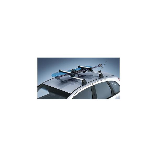 Stogo skersiniai Opel Zafira B, Opel Astra H