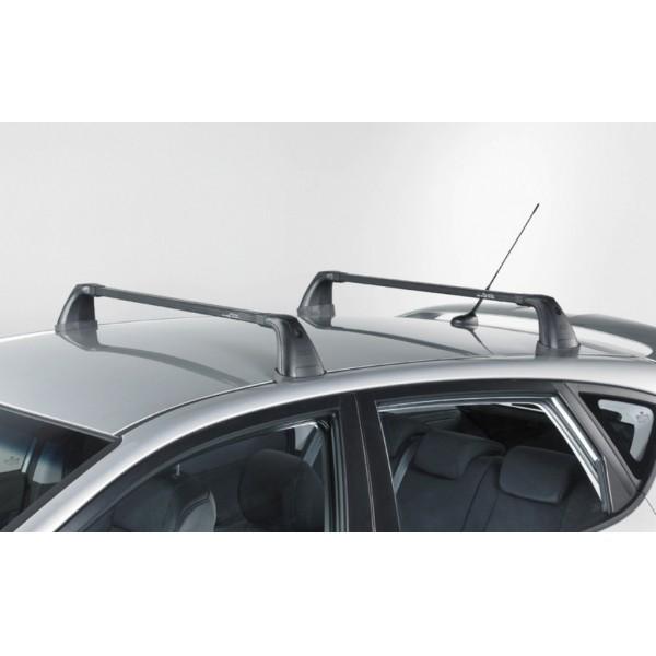 Stogo skersiniai Hyundai i30 5 durų modeliui