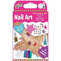 1003286 – Rinkinys NAIL ART, Galt