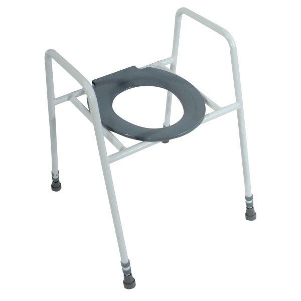 Neįgaliųjų įranga tualetui