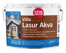 "Medienos dažyvė ""Vivacolor Villa lasur akva"""
