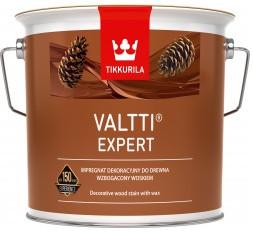"""Medienos dažyvė """"Tikkurila Valtti Expert"""""""