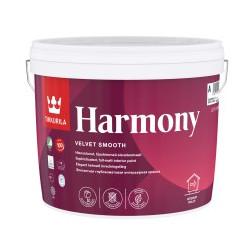 """Matiniai vidaus dažai """"Tikkurila Harmony"""""""
