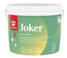 """Matiniai vidaus dažai """"Tikkurila Joker"""""""
