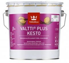 """Medienos dažyvė """"Tikkurila Valtti Plus Kesto"""""""