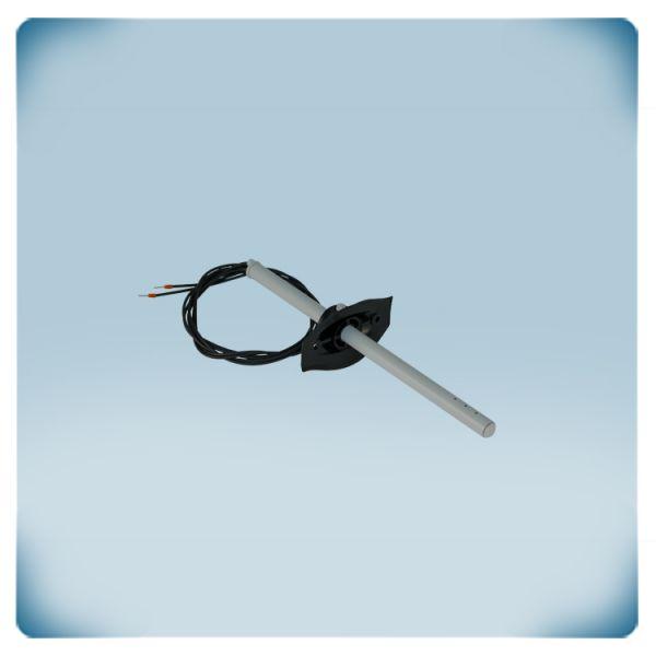 Czujnik temperatury PT 1000, L 250 mm.