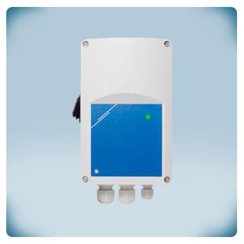 Regulator obrotów wentylatora - elektroniczny, komunikacja Modbus RTU
