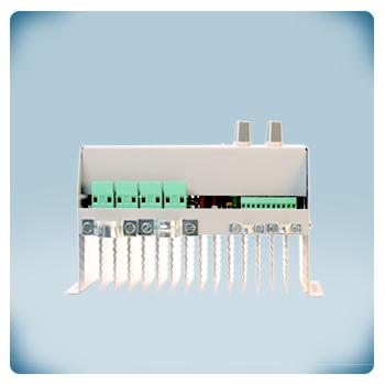 Trójfazowy regulator nagrzewnicy elektrycznej