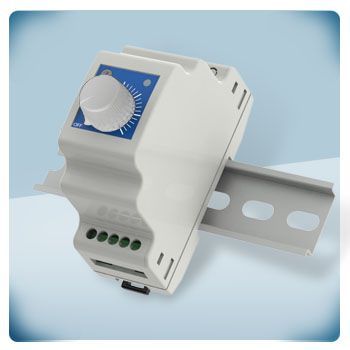Регулятор скорости вентилятора (электронный)