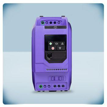 Przemiennik częstotliwości (falownik), IP20