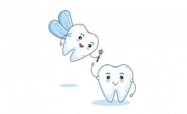Dantų profilaktika silantais
