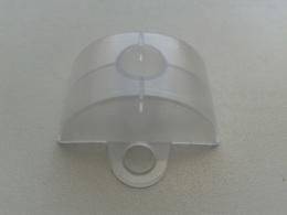 Sinusinė kaladėlė (skaidri, profiliui 76/18)